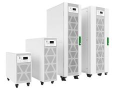 施耐德电气推出银河E系列 – Easy UPS 3S三相不间断电源