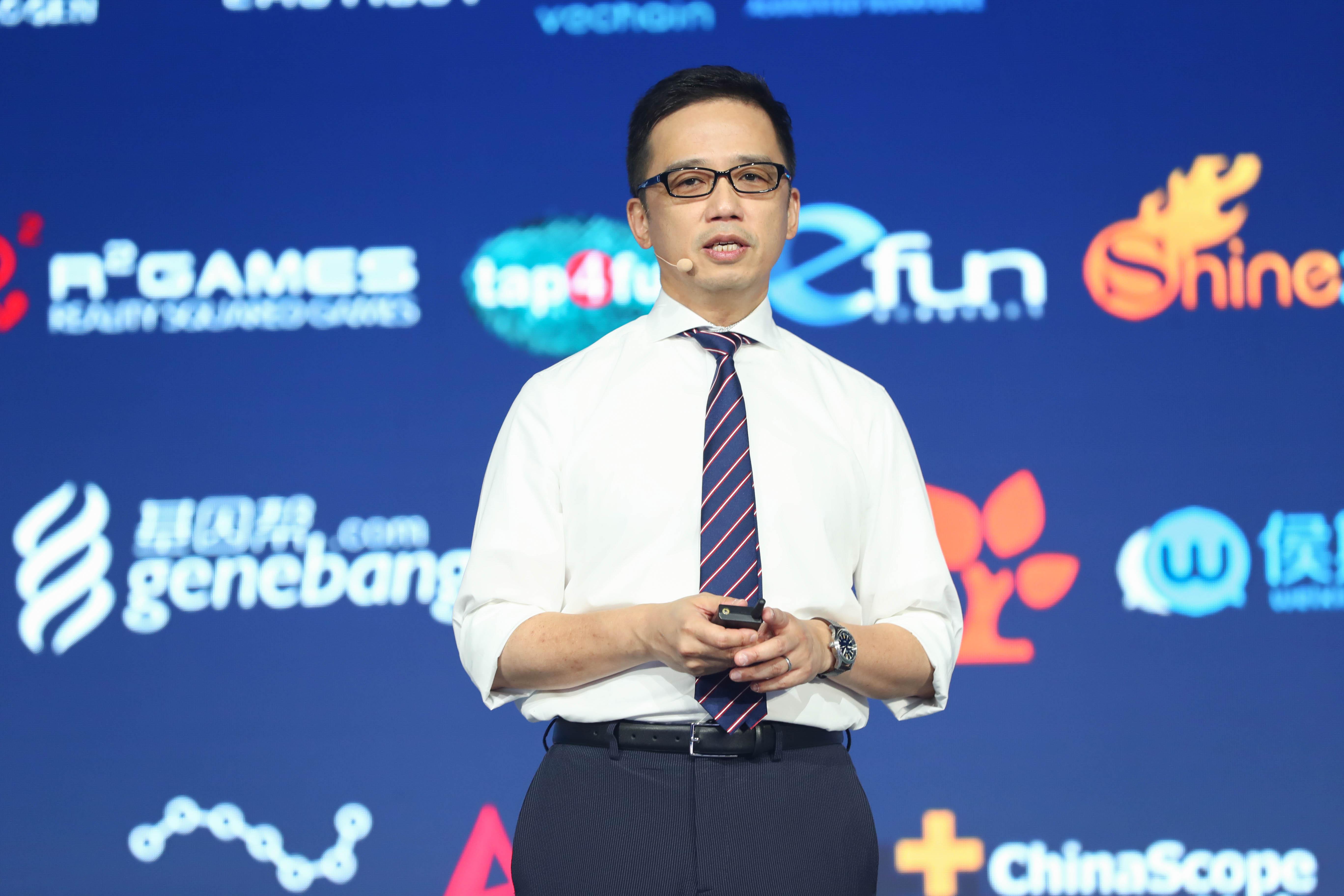中国公有云市场的大玩家AWS