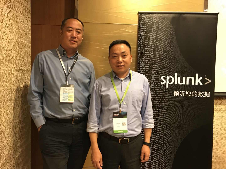 Splunk:让机器数据可见