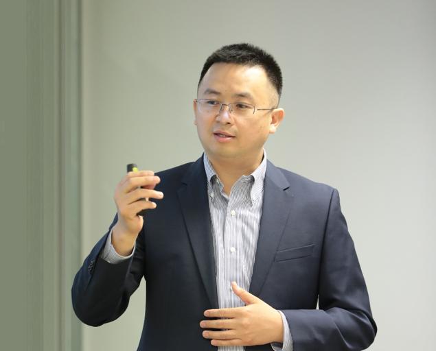 技术创新与深耕市场的背后:Hitachi Vantara的创新力、专注力与爆发力