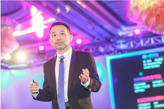 创新云集 携手共赢 2018 Oracle NetSuite 中国峰会首度开幕,智驭云端生态未来