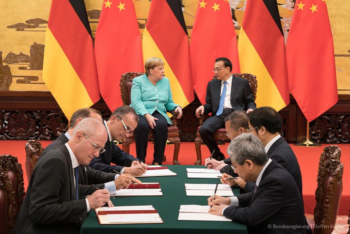 SAP与清华经管学院签署战略合作协议