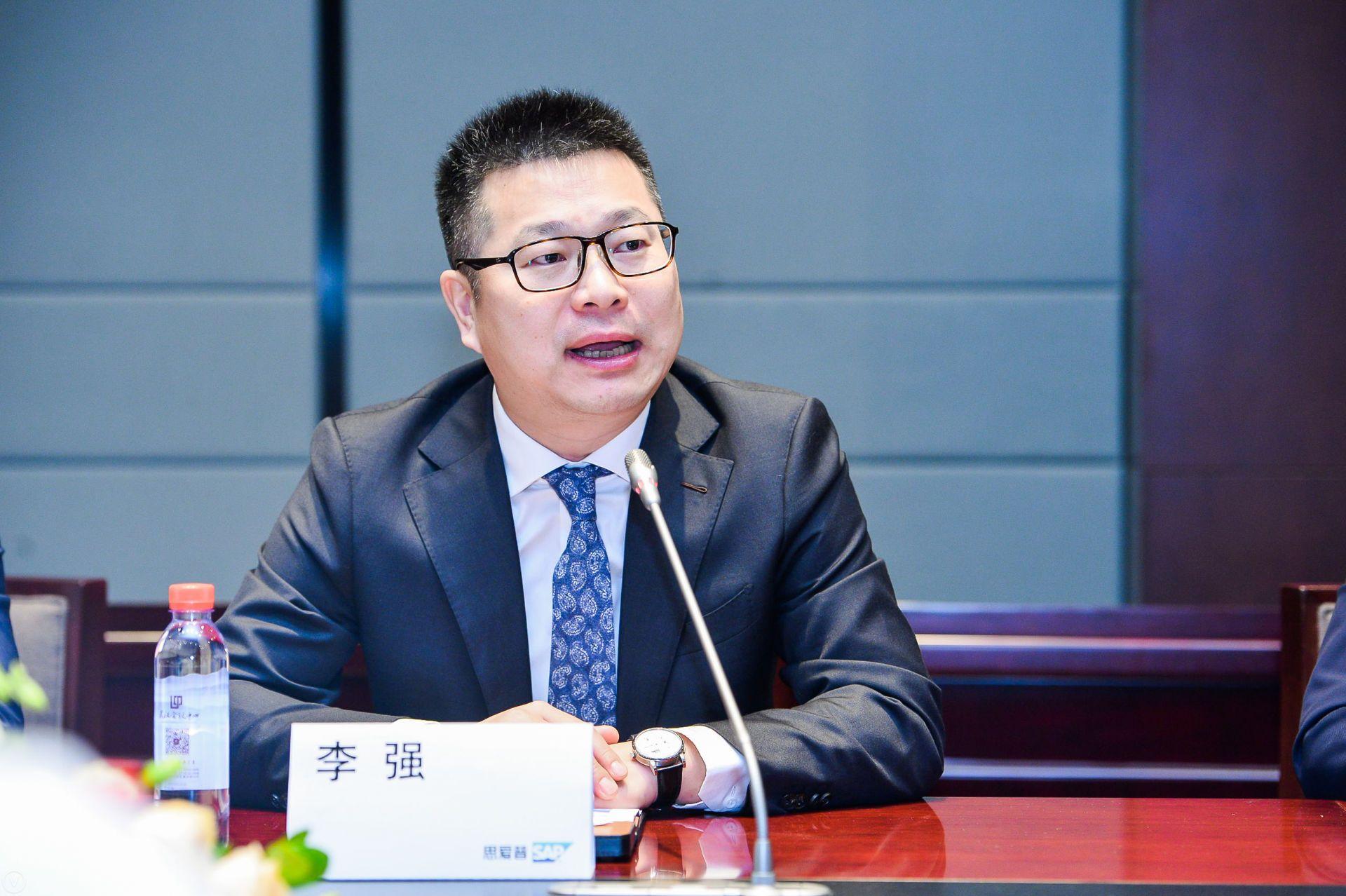 SAP:布局武汉,中国加速计划提速中……