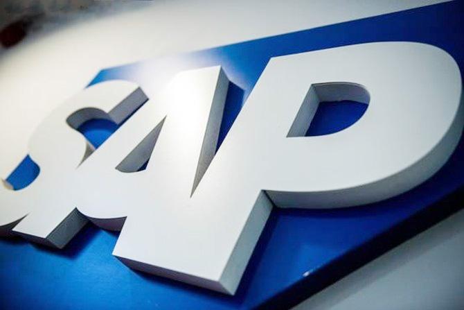 SAP企业级云产品落地阿里云平台