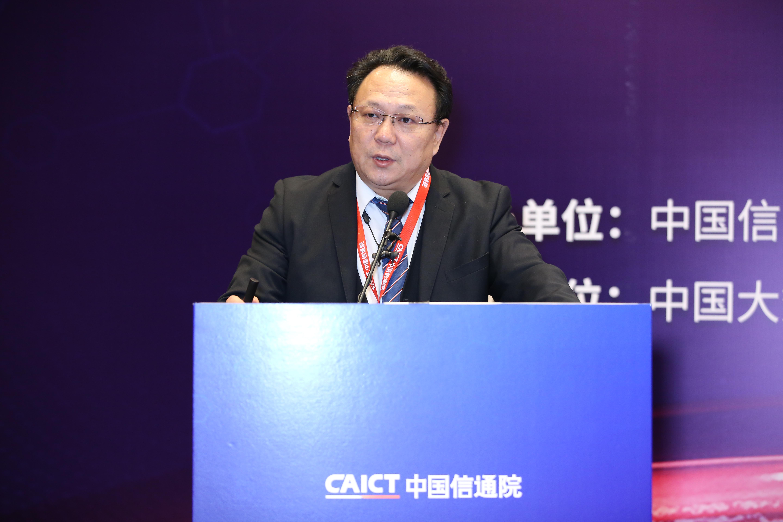 华胜信泰:加速研发,深耕行业,实现安全自主可控的软件