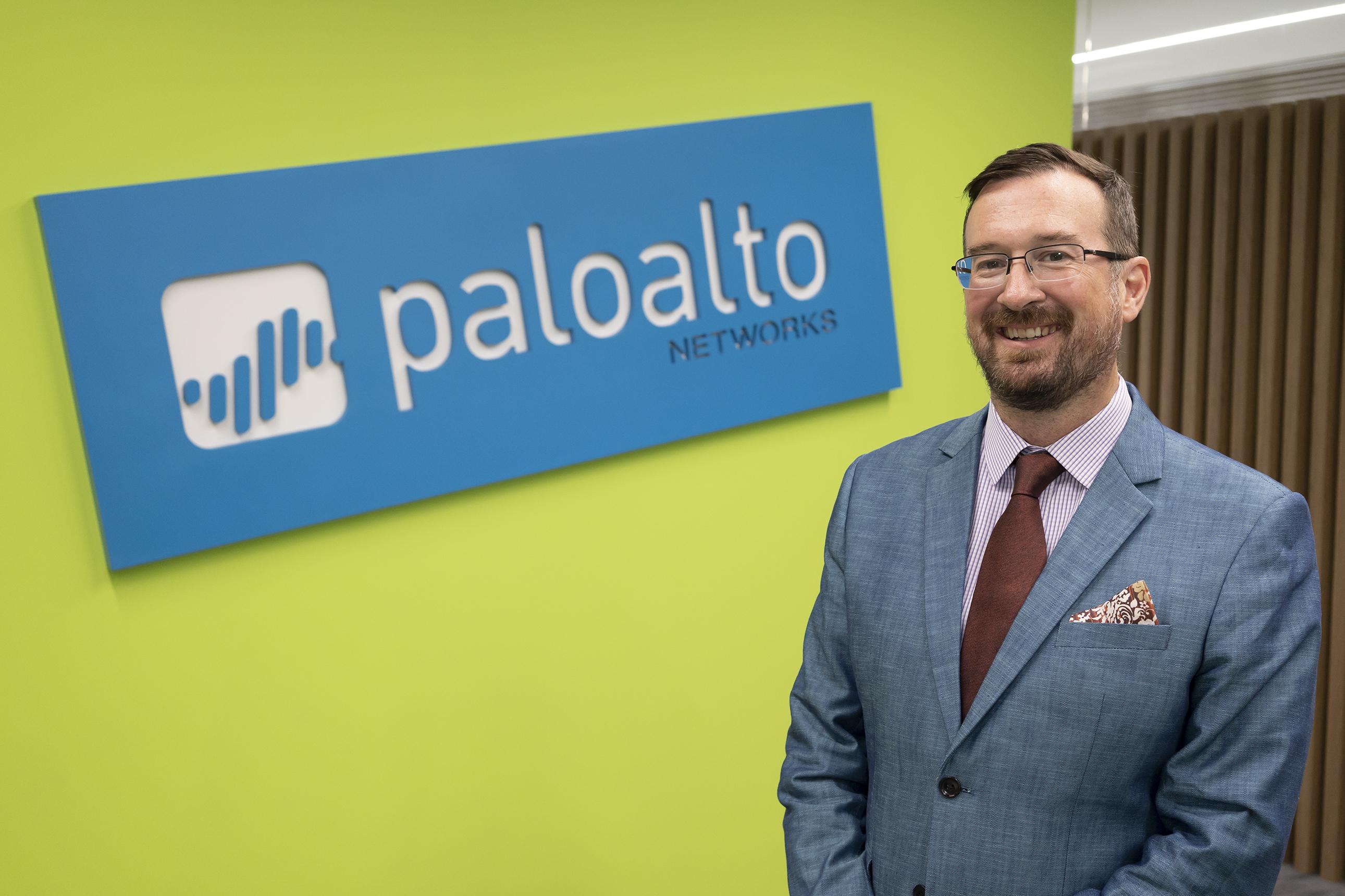 Palo Alto Networks 2020年网络安全趋势预测,看如何防护