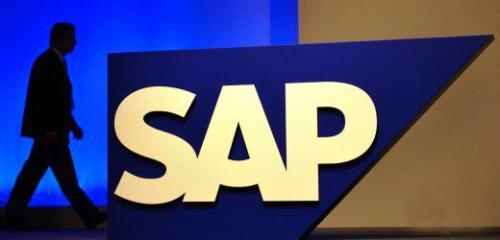 SAP继续推动公司转型,不断完善客户服务