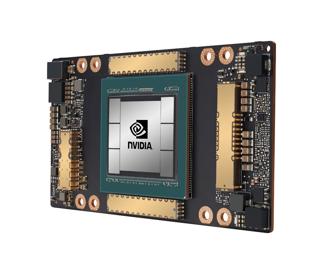 NVIDIA全新Ampere数据中心GPU全面投产