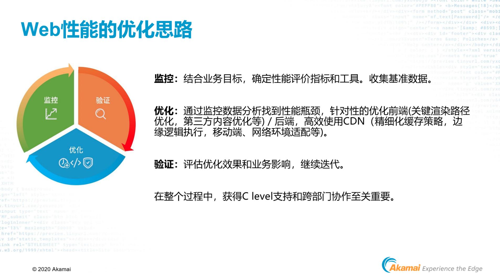 学无止境,速度制胜:疫情新常态下的中国出海教育行业如何优化Web性能