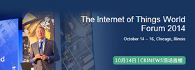 思科IOT2014大会