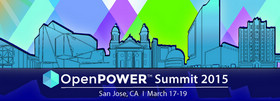 OpenPOWER summit