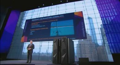IBM升级大型主机z13s 确保混合云环境更加领先安全