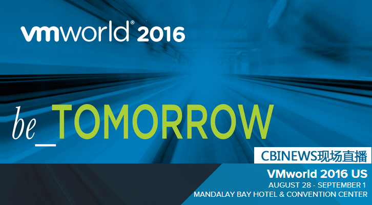VMwworld2016