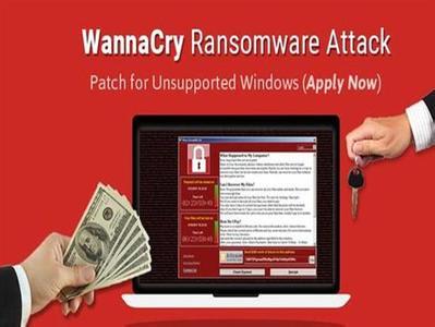赛门铁克发布针对WannaCry勒索软件的更新预警