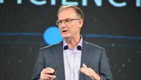 EMC World参会感:Dell+EMC未来更精彩