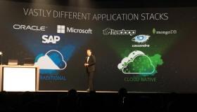 EMC加速开源势头,加大对开源支持和贡献