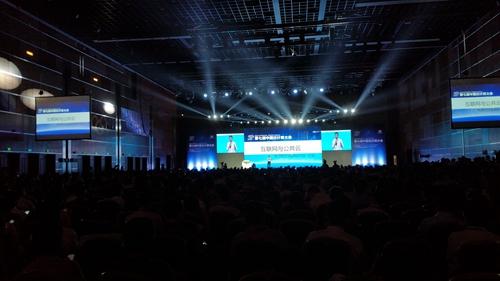 第七届中国云计算大会在京开幕 互联网+成焦点