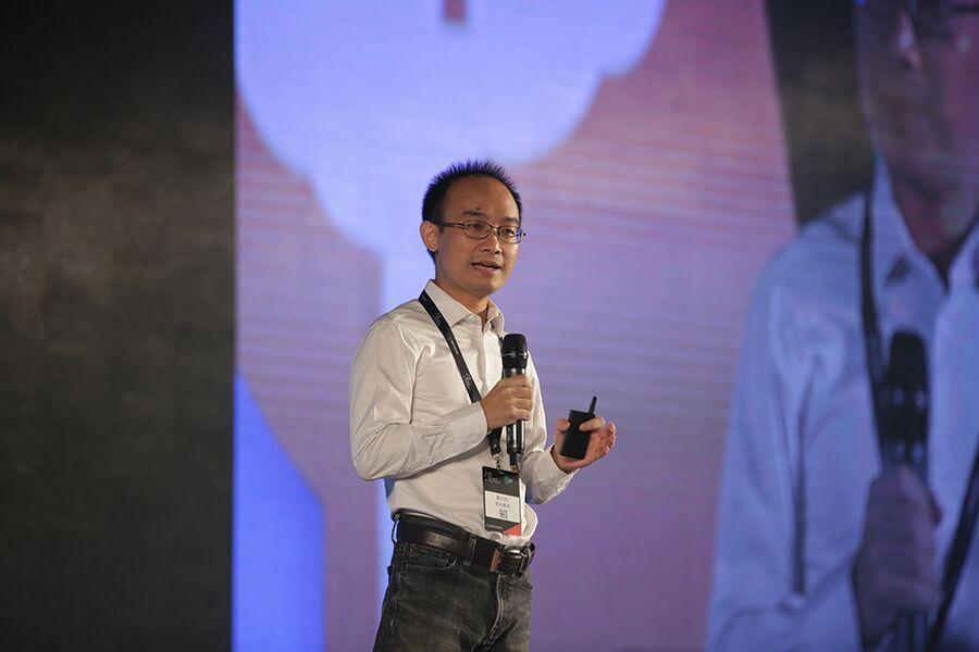 QingCloud Insight 2016:诠释云计算未来图景