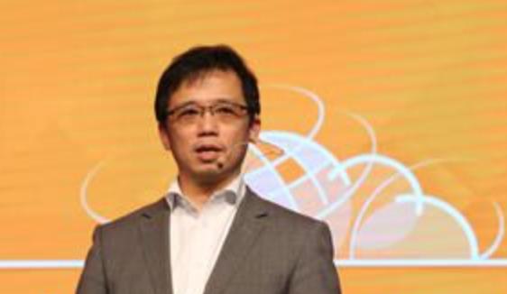 容永康:亚马逊AWS服务在中国