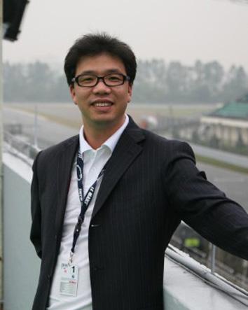 刘志辉 百会云时代的渠道畅想 电脑商情在线